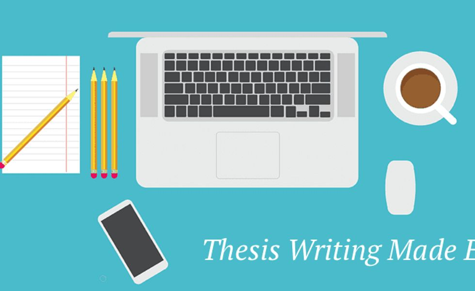 Cheap thesis writing | Affordable Thesis Help