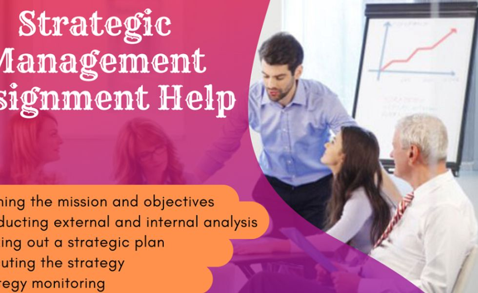 BMGT 495 6981 Strategic Management (2205) Assignments Help