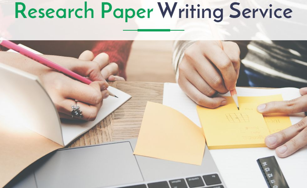 Do my research paper | Research paper writers | Research paper help