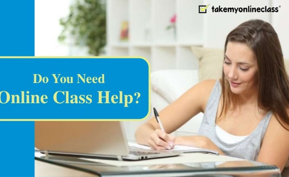Do my online class | Pay someone to do my online class | Help me do my online class