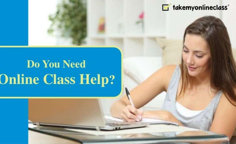 Do-my-online-class