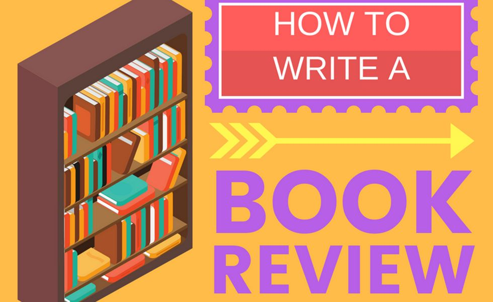 How-to-Write-a-Book-Review