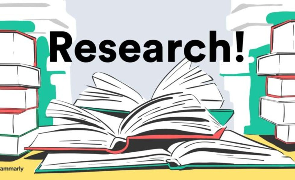 How to Write a Research Paper | research paper writer